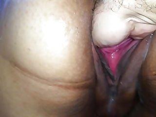 Fisting my sidechick 5
